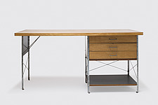 Eames 1st Series ESU Desk, 1953 for Herman Miller - 12528-170-1