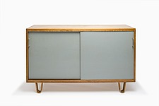Cabinet, Dutch, 1950s, designed for Pastoe - 12528-240-1