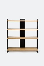 Bookcase, Swiss, 1930s, designed for MEWA - 12528-260-1