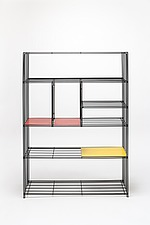 Shelving, Dutch, 1950s - 12528-270-1